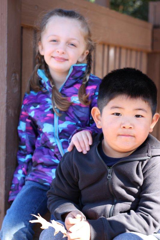 College Station Montessori Preschool 3