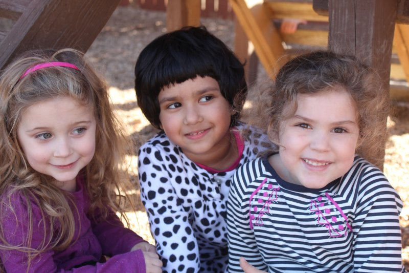 College Station Montessori Preschool 9
