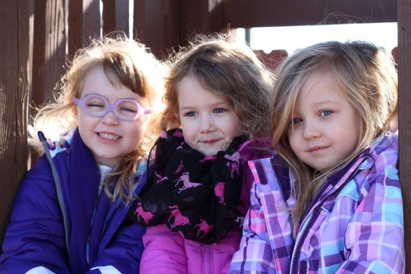 College Station Montessori Preschool 17