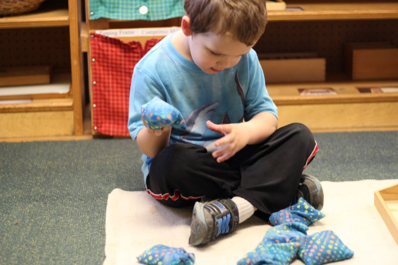 College Station Montessori Preschool 18