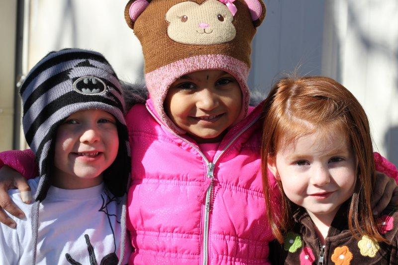 College Station Montessori Preschool 20
