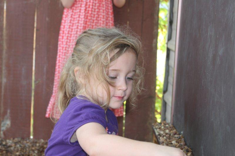 College Station Montessori Preschool 21