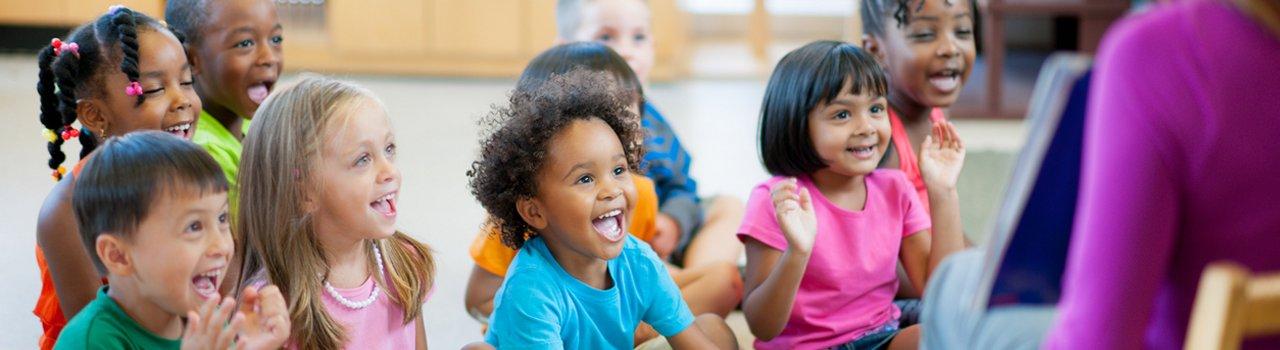 Montessori Preschool in College Station TX