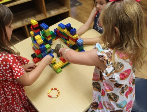 Five Tips to Transition your child back to Pre-school