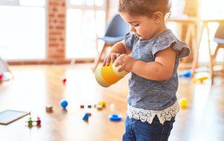 Montessori vs. Daycare