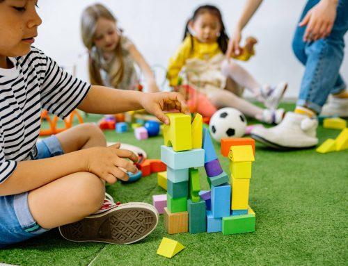 Montessori Vs Traditional Preschool